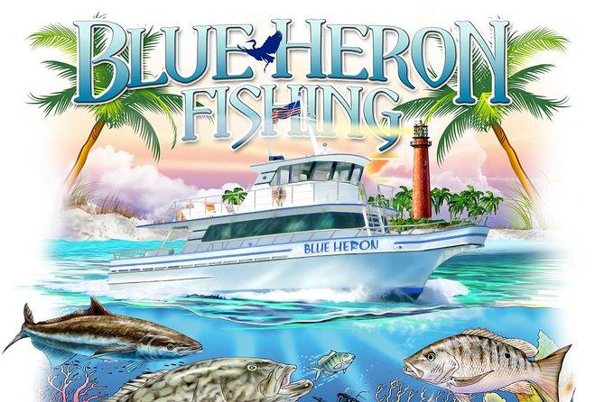 Blue Heron Drift Fishing Family Fun