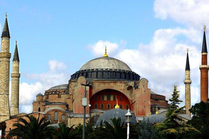 Istanbul Ottoman-Byzantine Relics Tour