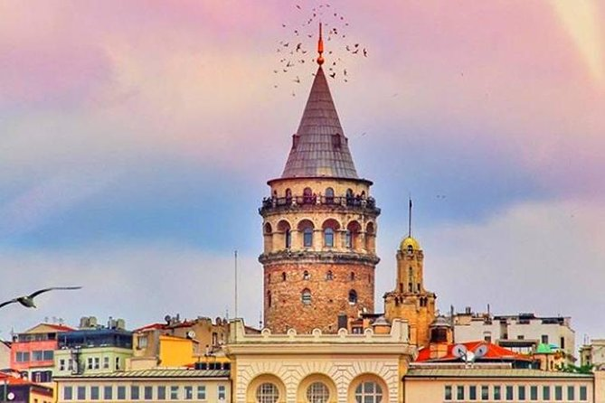 Istanbul The Alternative Two Continents Tour