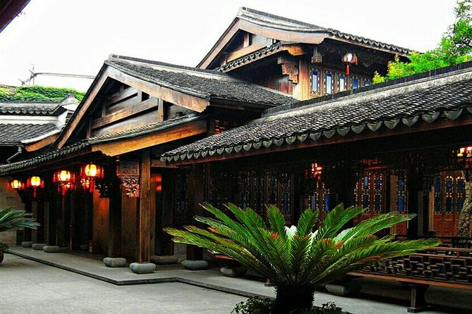 4-Hour Hangzhou Summit and Former Residence of Xueyan Hu Private Tour photo 9