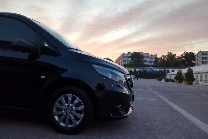 Transfer to Lefkada - The Safest and most Convinient way