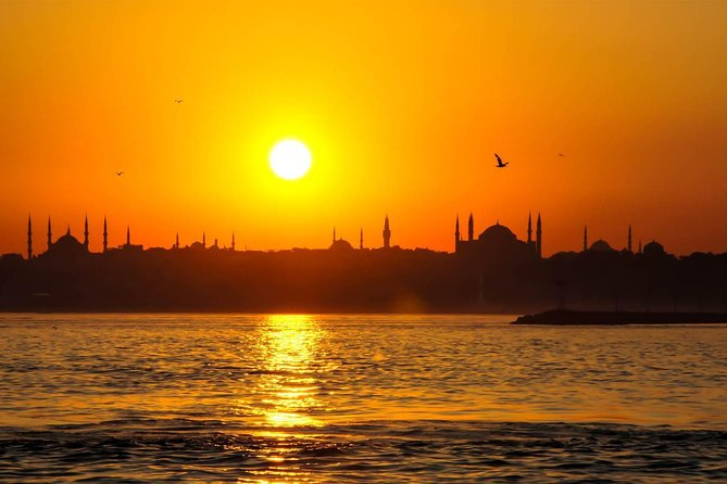 SHORT BREAK ISTANBUL (4 Days)