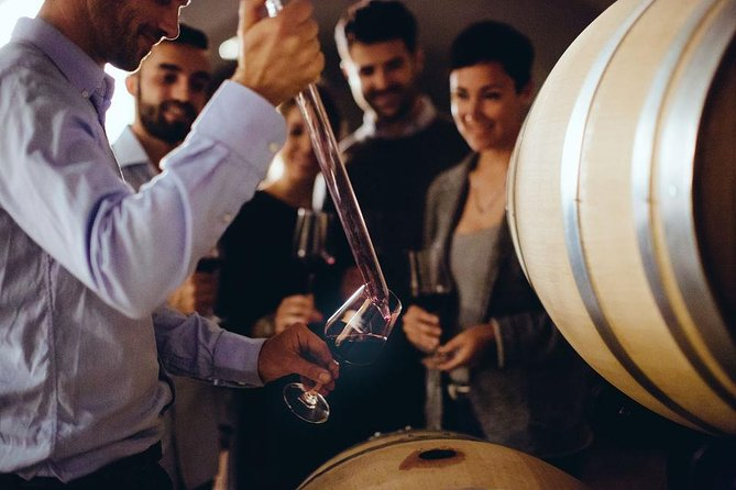 Sunset Wine Tour in Chianti - Ultimate Wine Tour with Dinner in Tuscan