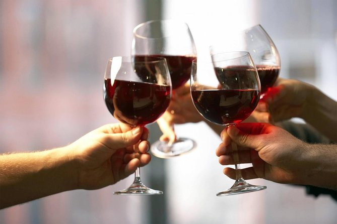 Pompeii, Herculaneum and wine tasting: Archaeological and wine Shore Excursion