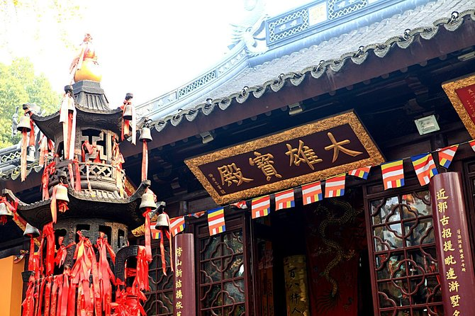 Flexible Suzhou City Highlights Private Day Tour with Authentic Lunch photo 7