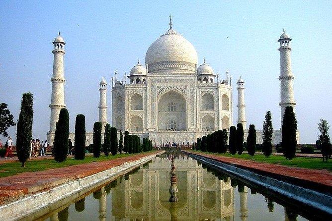 Delhi to Agra Same day Tour