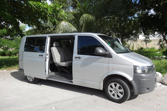 One Way Private Tulum Transfers to or from Cancun Airport