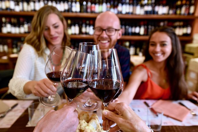 Bolgheri Food & Wine Tours. Take the best of Tuscany!