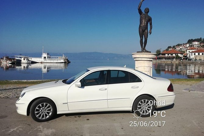 Private transfer from Ohrid to Thessaloniki or vice versa photo 2