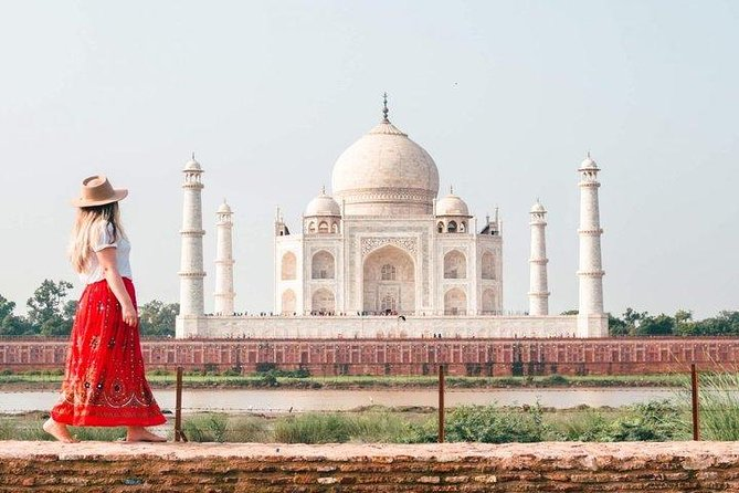 One Day Agra Tour For Russian Tourists