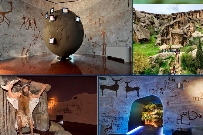 Qobustan and Absheron tour