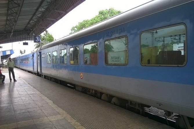 One Day Outing of Gwalior From Delhi by Train