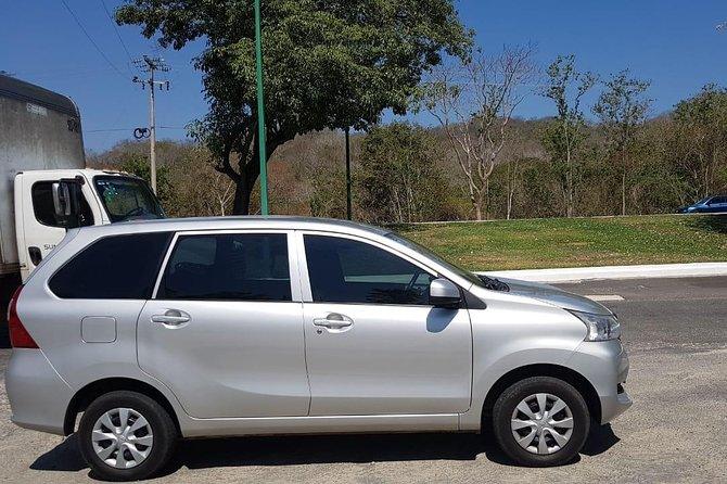 Transportation Airport - Hotel in Huatulco HT