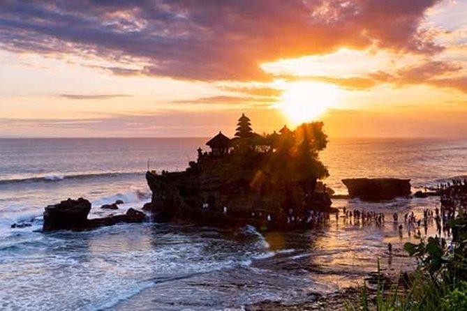 Jatiluwih, Tanah Lot Sunset Tour