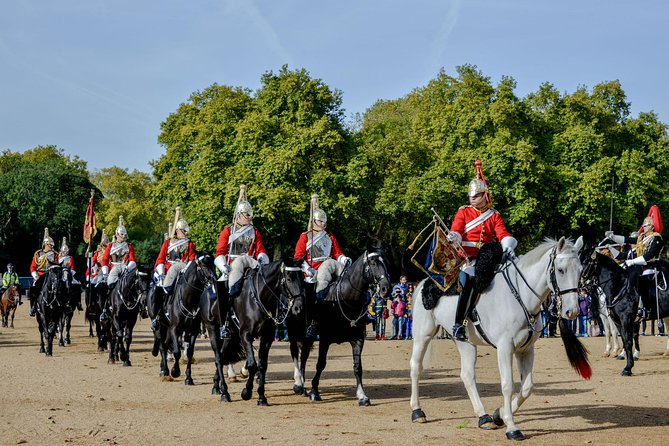 Royal London - Tour da Realeza Britânica