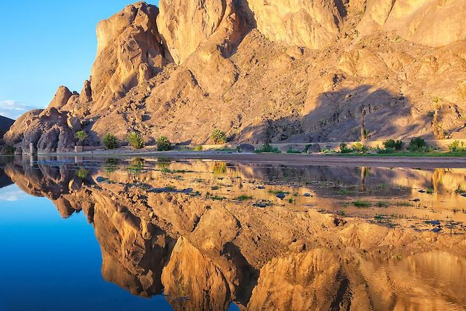 3 Days Private Desert Tour from Fez to Marrakesh