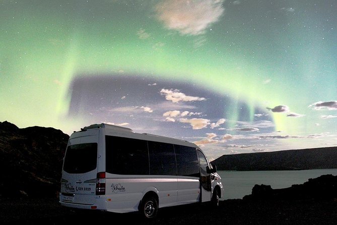 SUPER-JEEP NORTHERN LIGHTS TOUR
