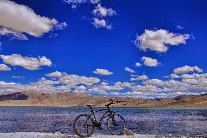 Manali Leh Khardung La Cycling Expedition