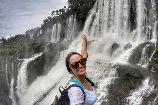 Foz do Iguaçu Airport: Shared Transfer for Puerto Iguazu