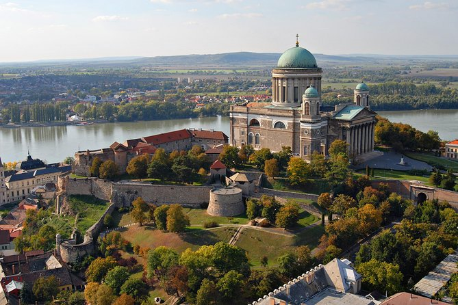 Private Danube Bend tour - full day