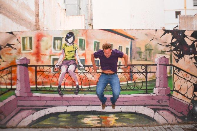 Street Art Tour Valencia