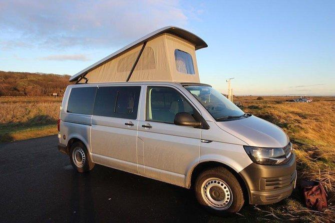 Visit Scotland by VW Campervan with VanGo Campers