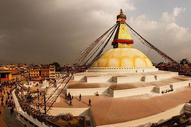 Know Kathmandu ( city tour)