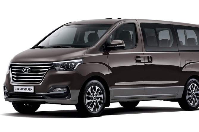 Departure Private Transfer from Cali City to Cali Airport CLO by Minivan
