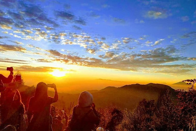 Dieng Plateau Tour with Sikunir Sunrise from Yogyakarta