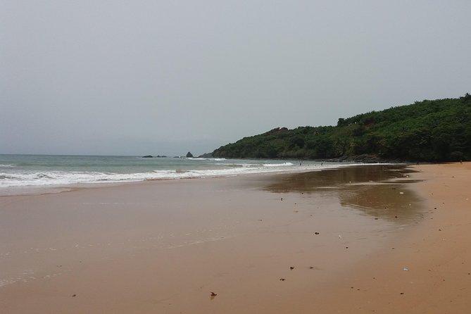 Ghana West Coast Experience Tour