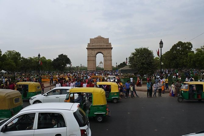 Delhi, Agra and Jaipur - 3 Days Private Tour By car