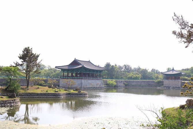 Korean UNESCO World Heritage Tour including Gyeongju, Andong and Daegu(2N3D)
