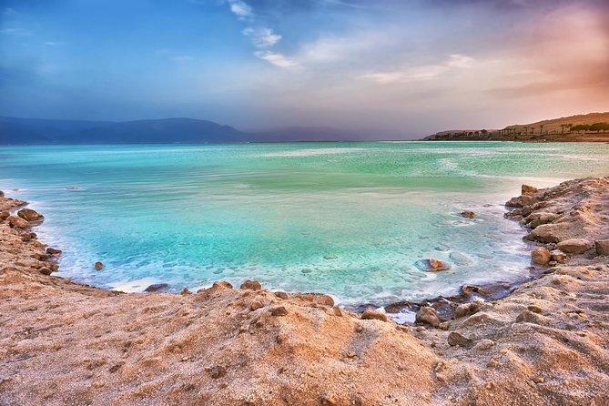 Private Transfers To Dead Sea