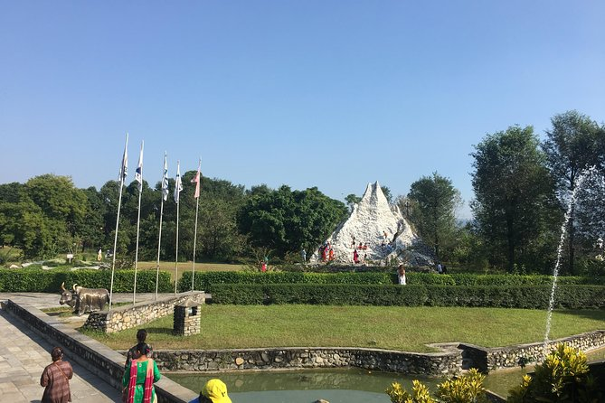Pokhara Full Day Sightseeing Private Tour with Driver
