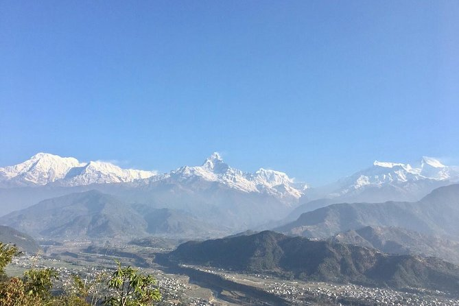 6 Day Exclusive Nepal Tour