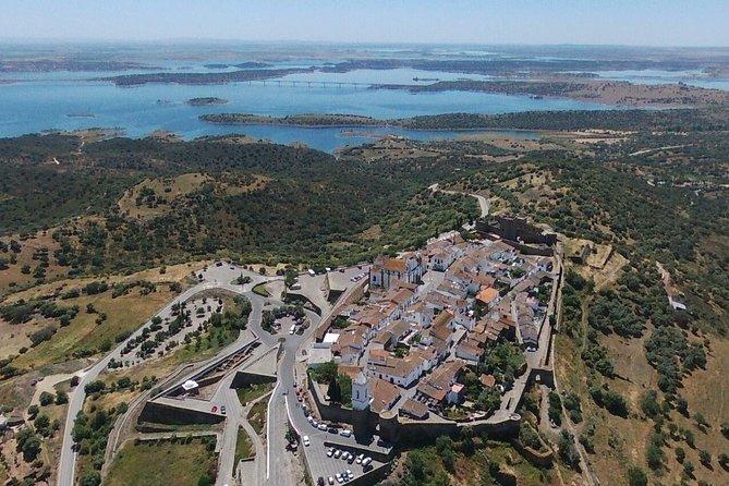 Private Tour Évora City - Wine Tasting - Beautiful Village of Monsaraz