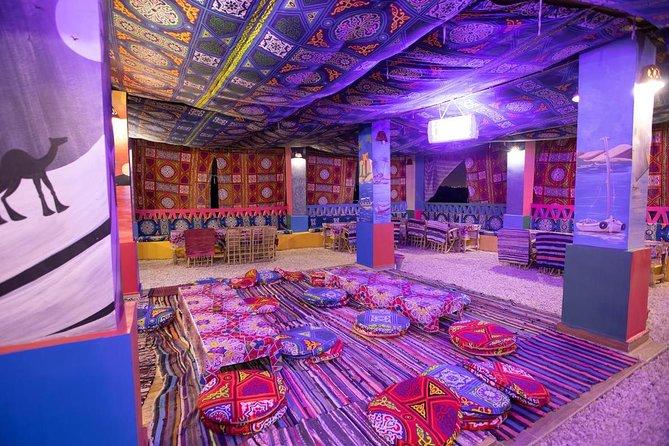 Nubian Dinner at Nubian Village