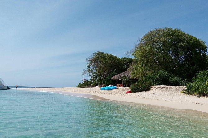 Most exclusive Island in Haiti