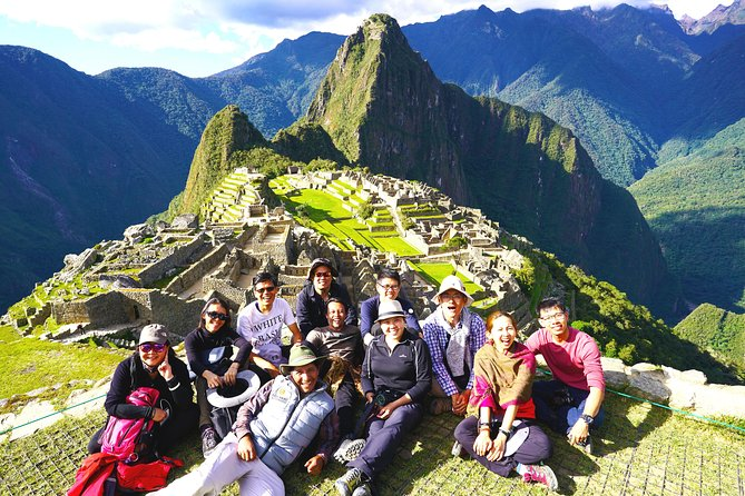 All Inclusive - 7 Days Machupicchu - The Hidden Treasures Of The Sun