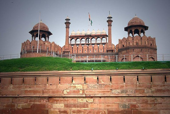 Delhi-Agra-Jaipur (Golden Triangle tour)