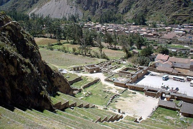 Private Sacred Valley