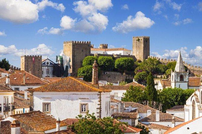 Private Tour Fátima, Nazaré, and Óbidos Day Trip from Lisbon