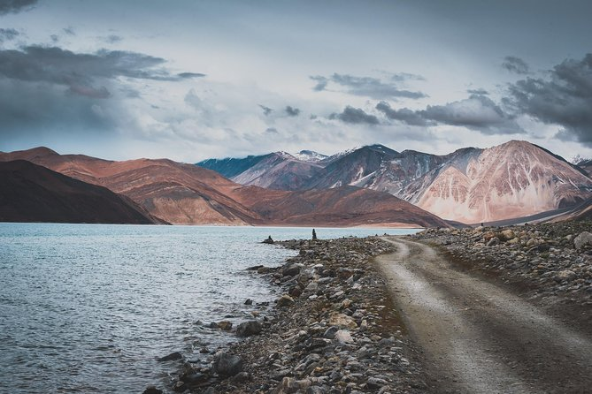 Leh-Ladakh Tour 5N6D