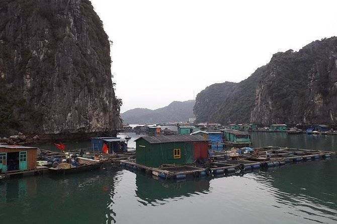 Halong 3 day tour photo 6