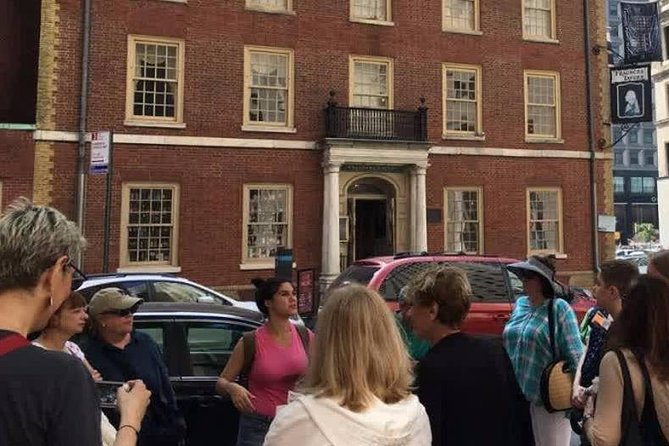 Sympathetic Spies: George Washington's Eyes and Ears in Lower Manhattan