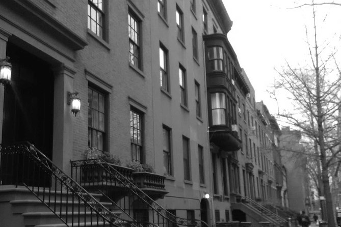 From Brownstones to Ballot Boxes: Women's Suffrage in Brooklyn Heights