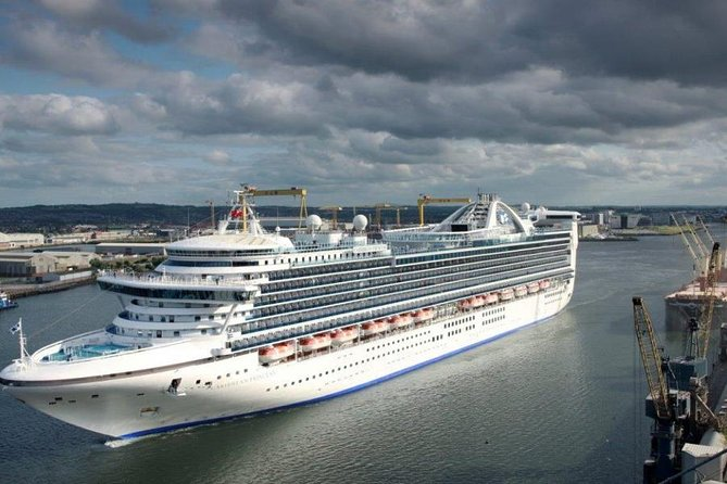 Cruise Ship Tours Belfast provides Executive Private Hire Tours
