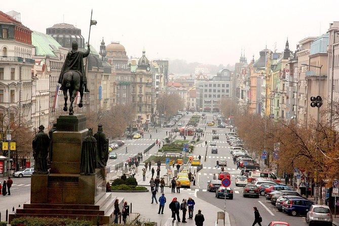 VIP Tour Two Days Prague