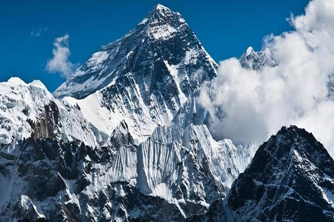 Pikey Peak Trek: A Short Trek with Great Views of Everest - 9 Days
