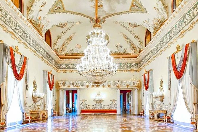 Best Museums of Naples Tour with Skip-the-Line Tickets & Expert Guide